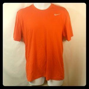 Nike Orange tee